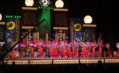 2012,2012津まつり,よさこい,安濃津よさこい,台湾