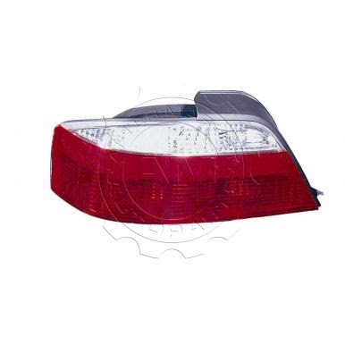 20022003 Acura Tail Light Driver Side Acura Car Gallery