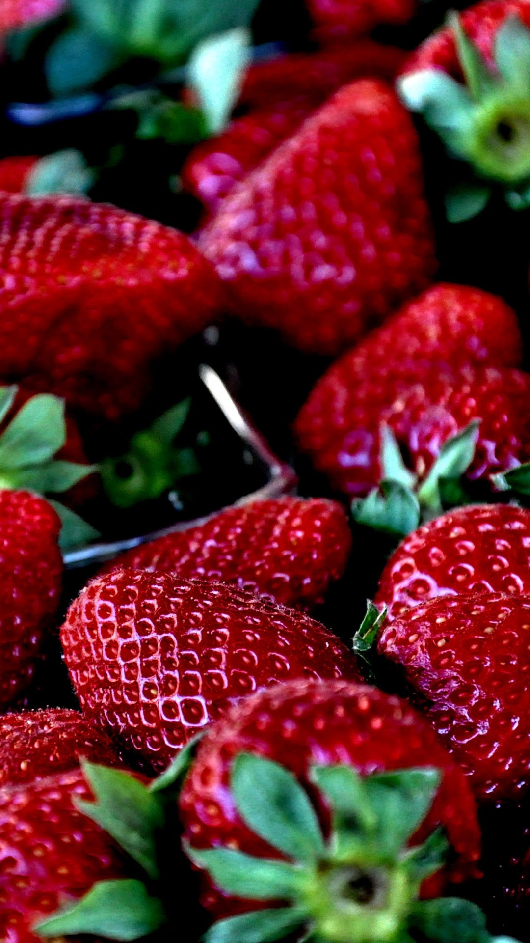 Download Free Strawberry Hd Wallpaper for Desktop and ...