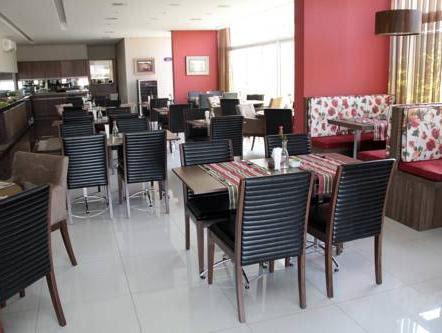 Review Arco Hotel Ribeirão Preto Maurílio Biagi