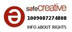 Safe Creative #1009087274808