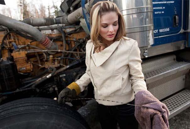 Η πιο όμορφη οδηγός φορτηγού στον κόσμο (16)