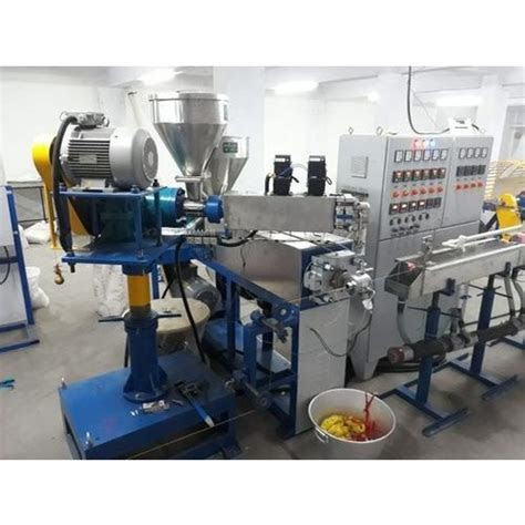 stainless steel electric cable making machine automation