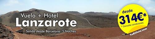 Oferta Lanzarote