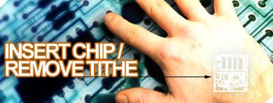 Techno-Tithe