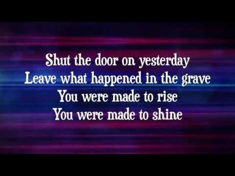 Rise Lyrics - Danny Gokey
