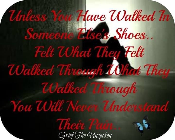 Walk In My Shoe Quotes Walk In My Shoes Quotes Sayings Walk In
