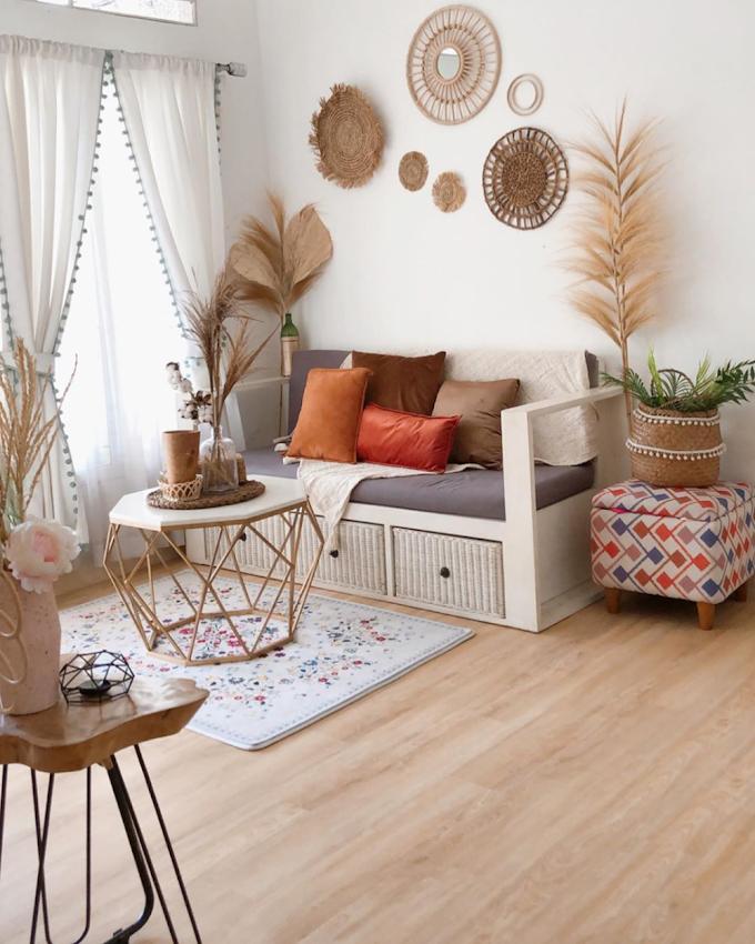 Warna Dinding Dapur Yang Bagus | Ide Rumah Minimalis