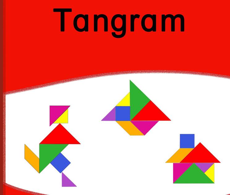 tangram grundschule arbeitsblätter  worksheets