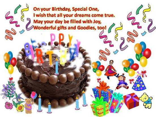 Birthday Wishes For A Loved One Free For Kids Ecards Greeting