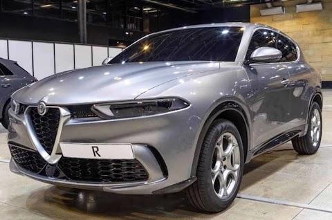 New Alfa Romeo Cars 2018