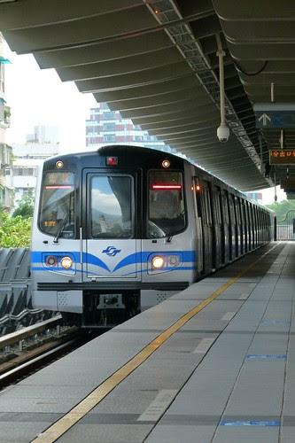 台北捷運381型電聯車