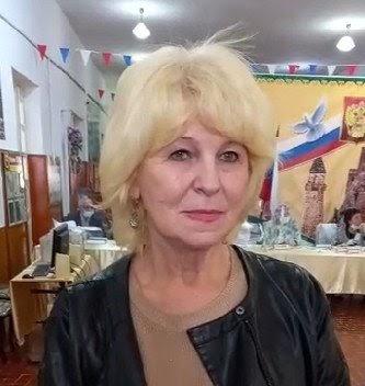 Антонина Хасиева: «Нам нельзя оставаться равнодушными...»