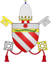 C o a Niccolo III.svg