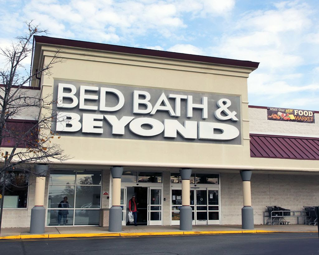 Bed Bath Beyond Is Closing Four Texas Stores