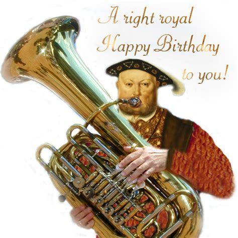 A Right Royal Happy Birthday! Free Happy Birthday eCards