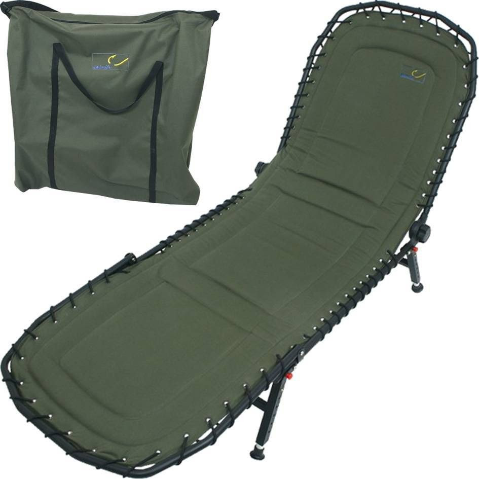 Double Fishing Bed Chair Roole