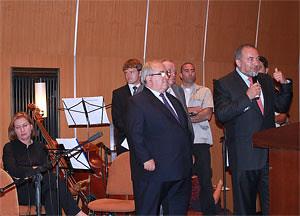 Авигдор Либерман, Ципи Ливни