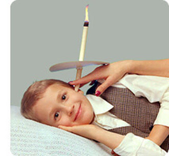 Exactly How Can You Safely Use Ear Candles for Children ...