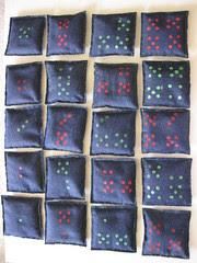 Craft Hope Bean Bag Backs