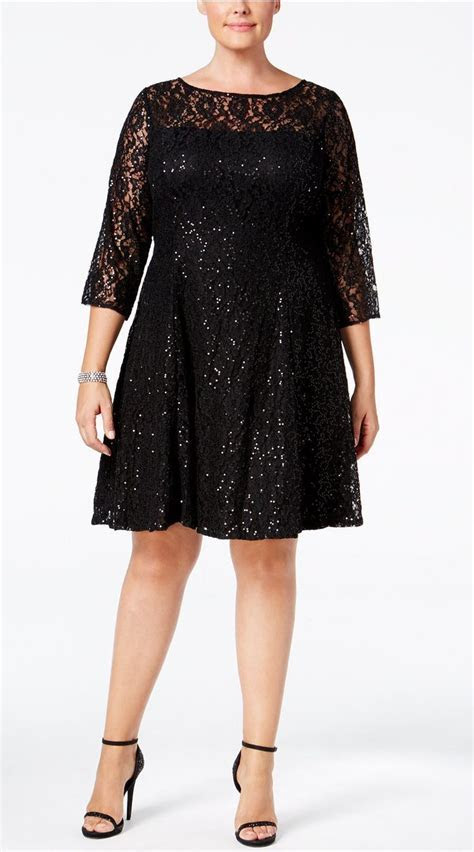 27 Plus Size Wedding Guest Dresses {with Sleeves   For