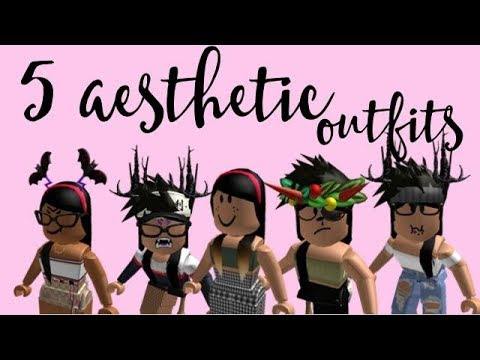 Aesthetic Roblox Clothes Codes Rhs
