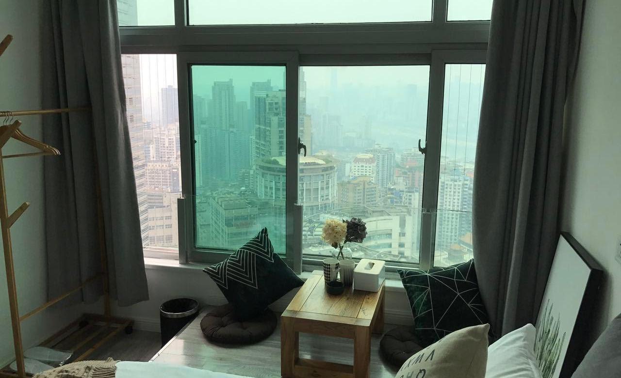 hotel near Chongqing YIFANG NORTH EUROPEAN STYLE HOMESTAY Apt C