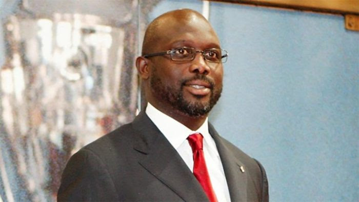 Liberia: Ex-Warlord Endorses Weah for President