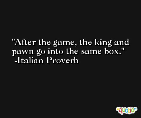 Italian Proverbs At Quotio