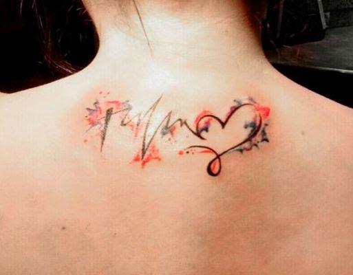 42 Ideas De Tatuajes De Fe Y Sus Significados Hombremujer
