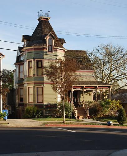 Libby House