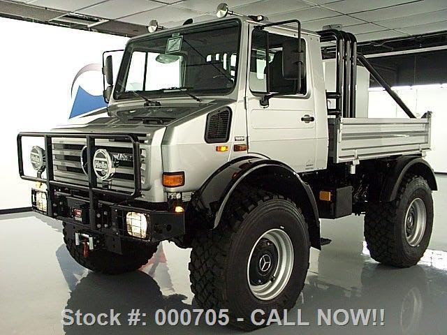Unimog For Sale >> Supercars Gallery Mercedes Unimog For Sale