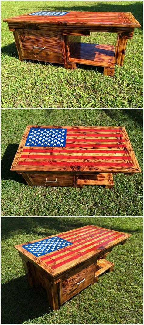 stunning achievements  recycled pallets wood cool