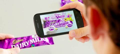 Advantages of using Augmented Reality in Product Packaging