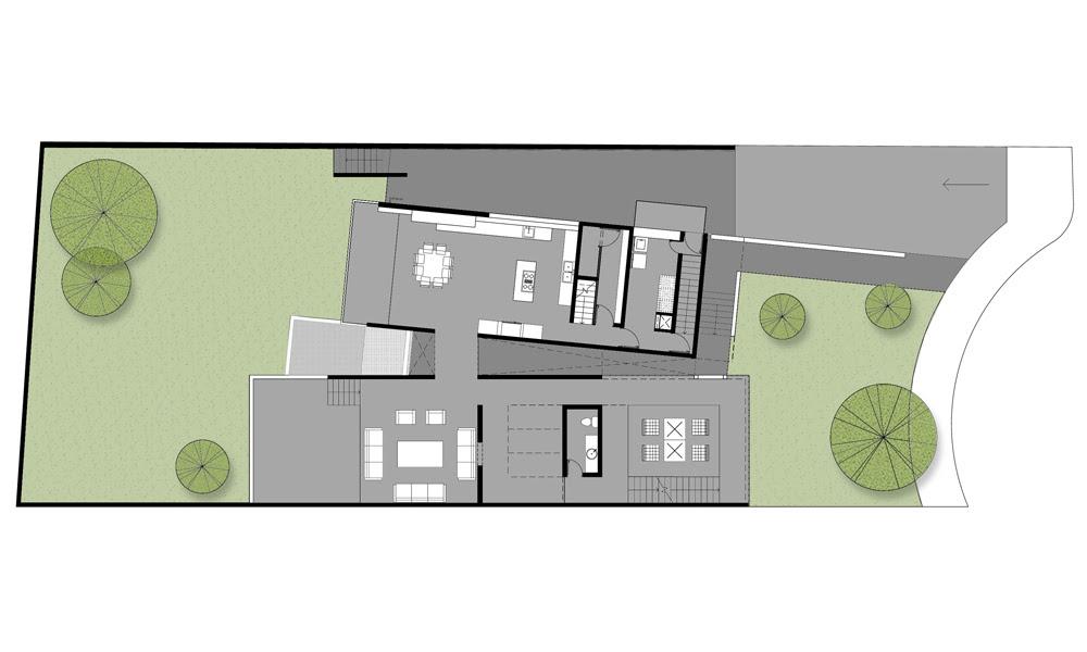Casa MO, LVS-JCNAME, diseño, arquitectura, interiores
