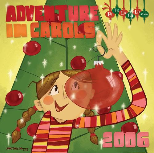 ADVENTure In Carols 2006