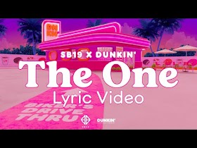 The One by SB19 [Lyric Video]