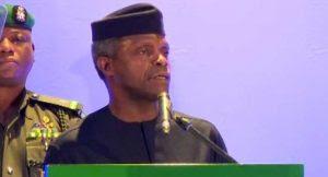 Northern Elders Pledge Loyalty To Osinbajo As Acting President