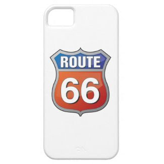 Route 66 Iphone 5/5C case iPhone 5 Case
