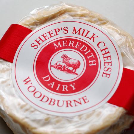 Meredith Dairy Woodburne
