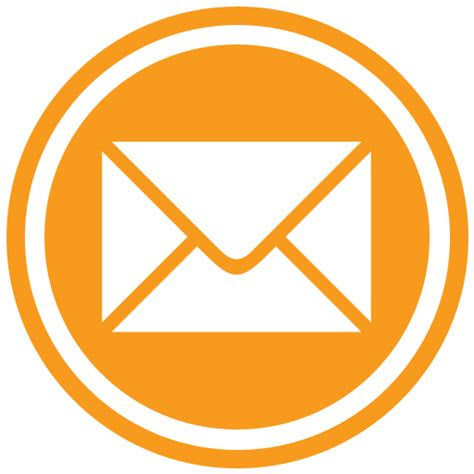 email icon  social media icons softiconscom