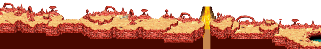 Battletoads(GBA) Ragnarok 0 map.png