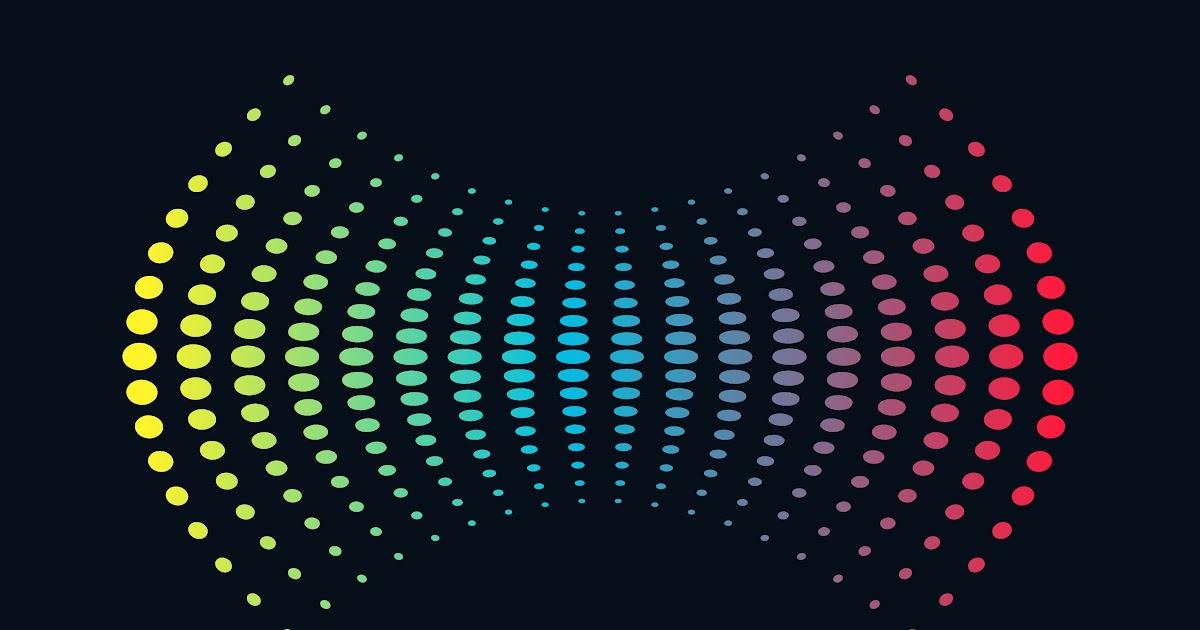 gambar logo musik dj logo keren