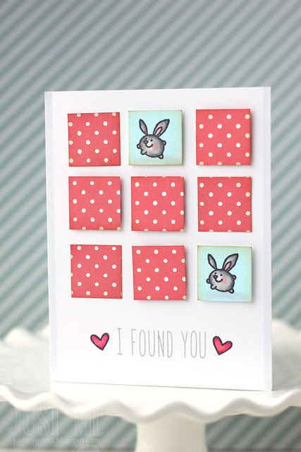 memory game valentine {SSS wednesday challenge}