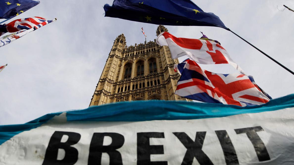 Brexit Laccord De Boris Johnson Coûtera 80 Milliards D