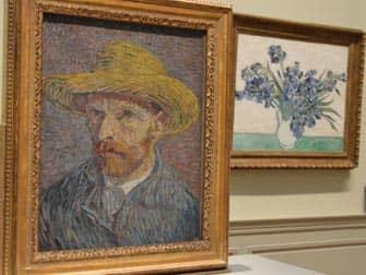 Van Gogh Met