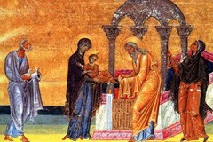 Сретение Господне: праздник для всех