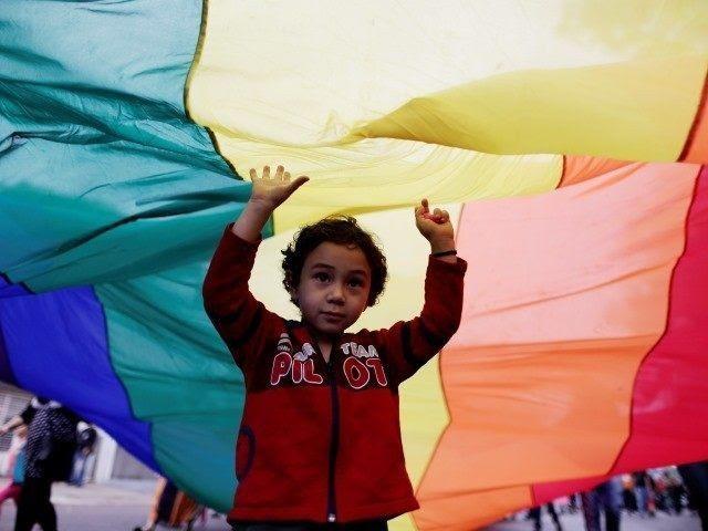 Transgender Kinder AP