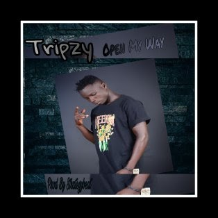 MUSIC: Tripzy Balo Ft Strategy - Open My Way (Mix. Strategymix)