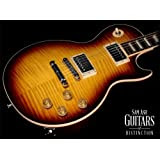 Gibson 2014 Les Paul Standard Electric Guitar (Tobacco Sunburst, SN:140005574)